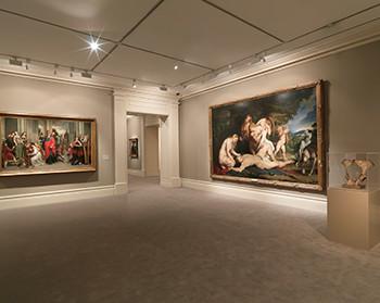 Shikman Gallery