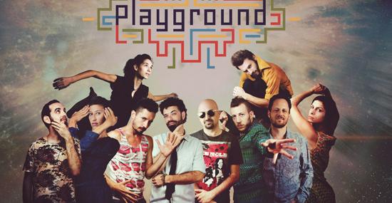 Playground Compo 9-2048 copyWithASE3